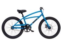 Electra Moto 1 20in Boys 20 wheel Blue - 2-Rad-Sport Wehrle