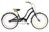 Electra Savannah 3i 20in Girls 20 wheel Black - Rennrad kaufen & Mountainbike kaufen - bikecenter.de