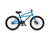 Electra Moto 3i 20in Boys 20 wheel Blue - Rennrad kaufen & Mountainbike kaufen - bikecenter.de