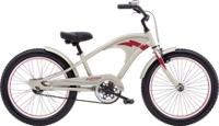 Electra Superbolt 3i 20in Boys M Matte Titanium - Fahrräder, Fahrradteile und Fahrradzubehör online kaufen   Allgäu Bike Sports Onlineshop