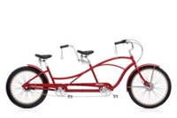 Electra Hellbetty 7i M Metallic Red - 2-Rad-Sport Wehrle