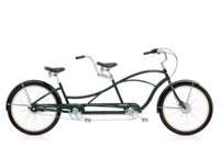 Electra Swing 7i M Forest Green - 2-Rad-Sport Wehrle