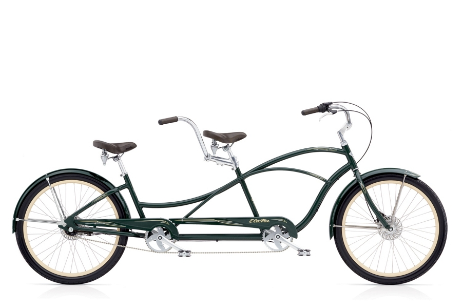 Electra Swing 7i M Forest Green - Electra Swing 7i M Forest Green