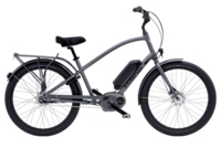 Electra Townie Go! 8i Mens 26 Graphite - 2-Rad-Sport Wehrle