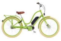 Electra Townie Go! 8i Ladies 26 Lime - Rennrad kaufen & Mountainbike kaufen - bikecenter.de