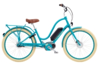 Electra Townie Go! 8i Ladies 26 Azure - 2-Rad-Sport Wehrle