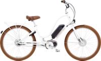 Electra Townie Go! 8i Ladies 26 White - 2-Rad-Sport Wehrle