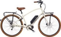 Electra Townie Commute Go! 8i Mens M STONE GREY - 2-Rad-Sport Wehrle