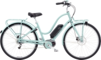 Electra Townie Commute Go! 8i Ladies M MINERAL BLUE - 2-Rad-Sport Wehrle