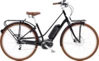 Electra Loft Go! 8i M BLACK - RADI-SPORT alles Rund ums Fahrrad