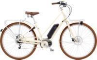 Electra Loft Go! 8i M CREAM - RADI-SPORT alles Rund ums Fahrrad