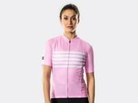 Bontrager Trikot Anara LTD Womens XS Pink Frosting - Bike Maniac
