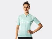 Bontrager Trikot Anara LTD Womens XS Sprintmint - Bike Maniac