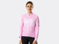 Bontrager Trikot Circuit Long Sleeve Womens L Pink - Fahrräder, Fahrradteile und Fahrradzubehör online kaufen | Allgäu Bike Sports Onlineshop