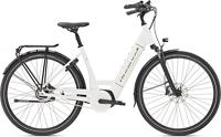 Diamant Beryll Deluxe+ TIE M Weiss - Zweiradhändler Fahrradladen Ahlen