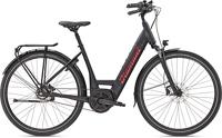 Diamant Beryll Esprit+ TIE M Tiefschwarz - Zweiradhändler Ahlen -Rennräder MTB Ebikes aus Ahlen