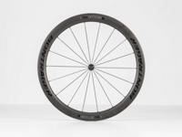 Bontrager Vorderrad Aeolus Pro 5 TLR 18H Black/Grey - Bike Maniac