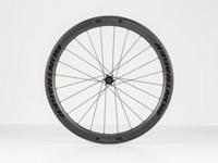 Bontrager Hinterrad Aeolus Pro 5 TLR Black/Grey - Bike Maniac