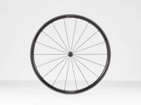 Bontrager Vorderrad Aeolus XXX 2 TLR Black/Red - Bike Maniac