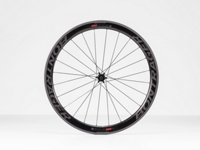Bontrager Hinterrad Aeolus XXX 4 TLR Shim11 Black/Red - Bike Maniac