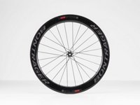 Bontrager Vorderrad Aeolus XXX 6 TLR Disc 12T Black/Red - Bike Maniac