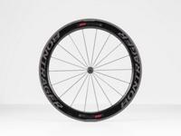 Bontrager Vorderrad Aeolus XXX 6 TLR Black/Red - Bike Maniac