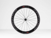 Bontrager Hinterrad Aeolus XXX 6 TLR Shim11 Black/Red - Bike Maniac