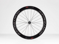 Bontrager Hinterrad Aeolus XXX 6 Disc Tub Shim11 Black/Red - Bike Maniac