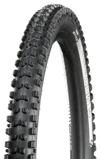 Bontrager Reifen G Mud 27.5x2.30 Team Issue - Bike Maniac