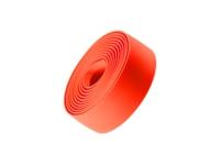 Bontrager Bar Tape Gel Cork Radioactive Orange - Bike Maniac