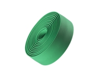 Bontrager Bar Tape Gel Cork Green - Bike Maniac