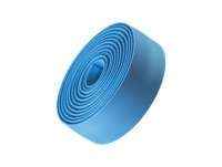 Bontrager Bar Tape Gel Cork Waterloo Blue - Bike Maniac