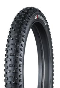 Bontrager Reifen Gnarwhal 26x3.80 mit Spikes Team Issue TLR - Bike Maniac