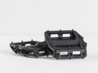 Bontrager Pedal Line Elite Flat Black - RADI-SPORT alles Rund ums Fahrrad