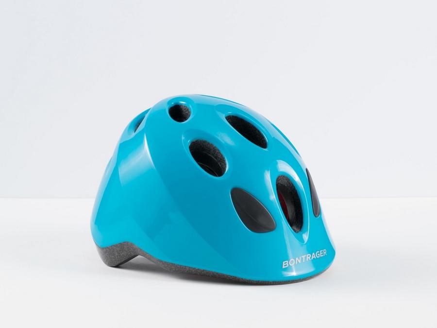Bontrager Helm Little Dipper Blue CE - Bontrager Helm Little Dipper Blue CE