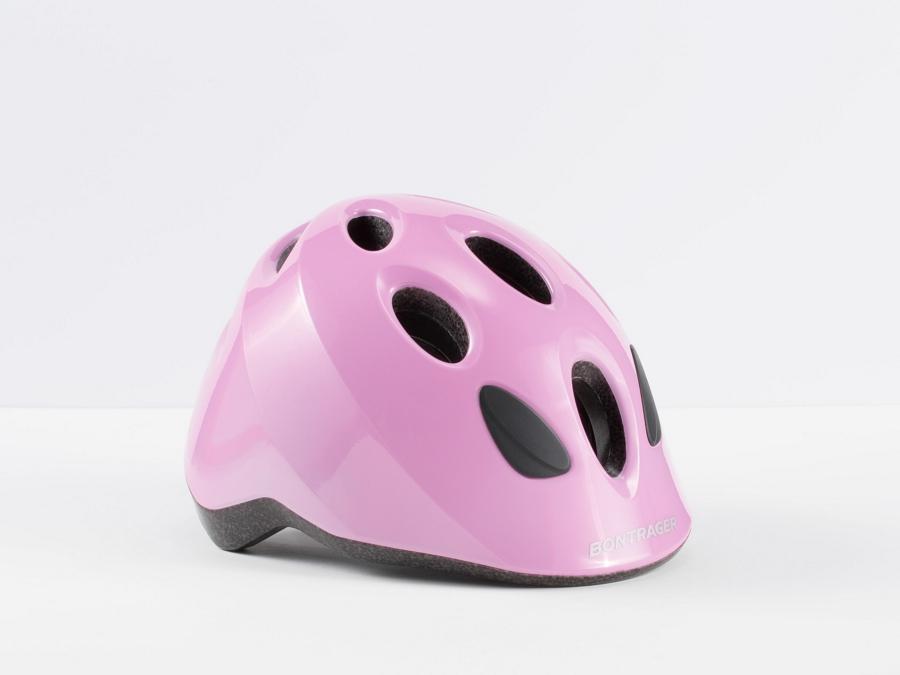 Bontrager Helm Little Dipper Pink CE - Bontrager Helm Little Dipper Pink CE