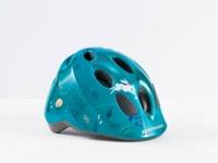 Bontrager Helm Little Dipper Green Tortoise CE - 2-Rad-Sport Wehrle