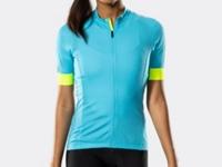 Bontrager Trikot Meraj Endurance Womens L Azure - Fahrräder, Fahrradteile und Fahrradzubehör online kaufen | Allgäu Bike Sports Onlineshop