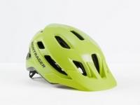Bontrager Helm Quantum MIPS S Radioactive Yellow CE - Bike Maniac