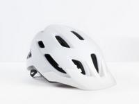 Bontrager Helmet Quantum MIPS Large White CE - Fahrräder, Fahrradteile und Fahrradzubehör online kaufen | Allgäu Bike Sports Onlineshop