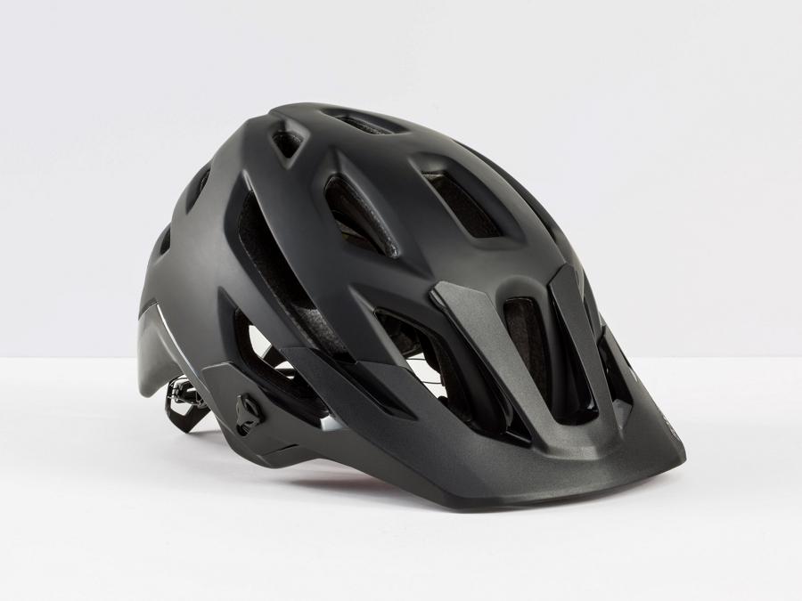 Bontrager Helm Rally MIPS M Black CE - Bontrager Helm Rally MIPS M Black CE