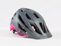 Bontrager Helm Rally MIPS S Grey/Pink CE - Bike Maniac