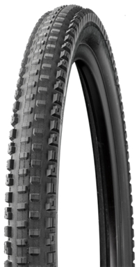 Bontrager Reifen SE2 Team Issue 27.5x2.30 TLR - Bike Maniac