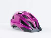 Bontrager Helm Solstice M/L Vice Pink CE - Bike Maniac