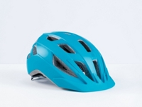 Bontrager Helm Solstice MIPS S/M Light Blue CE - Bike Maniac