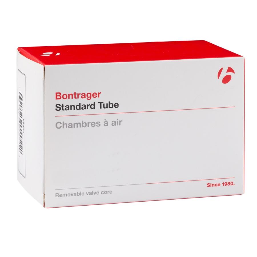 Bontrager Schlauch Standard 14 x 1,752,125 Schrader-Ventil - Bontrager Schlauch Standard 14 x 1,752,125 Schrader-Ventil