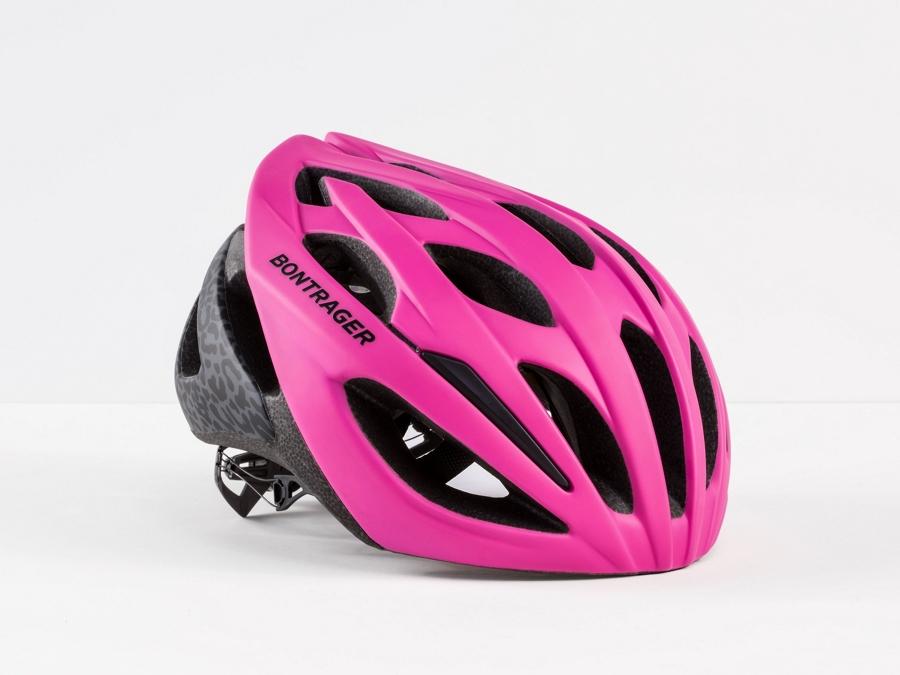 Bontrager Helm Starvos MIPS S Vice Pink CE - Bontrager Helm Starvos MIPS S Vice Pink CE