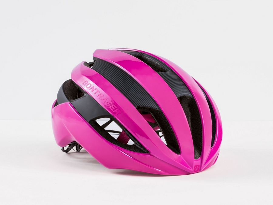 Bontrager Helm Velocis MIPS M Vice Pink CE - Bontrager Helm Velocis MIPS M Vice Pink CE