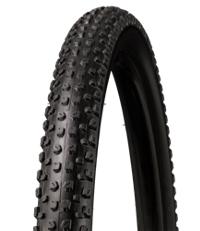 Bontrager Reifen XR3 Team Issue TLR 29 x 2.4 Black - Bike Maniac