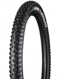 Bontrager Reifen XR4 Team Issue TLR 27.5 x 2.4 Black - Bike Maniac